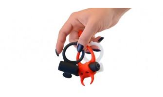 Что такое эрекционное кольцо? Зачем нужны насадки на пенис?