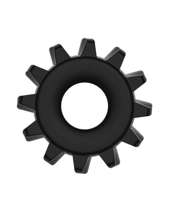 Ерекційне кільце - Power Plus Cockring 3 Black